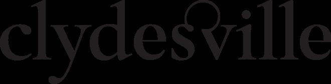 Clydesville Retina Logo